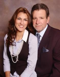 Tony&Wendy
