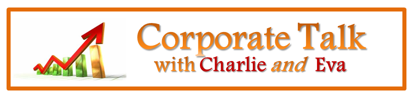 Charlie and Eva Logo