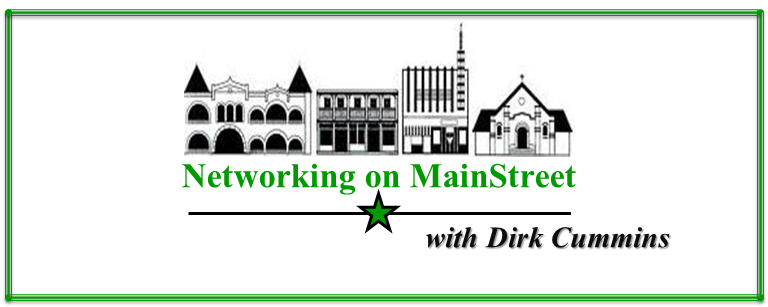 Networking on MS with Dirk Cummins